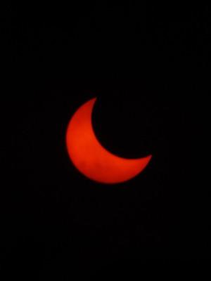 金環日食2.5