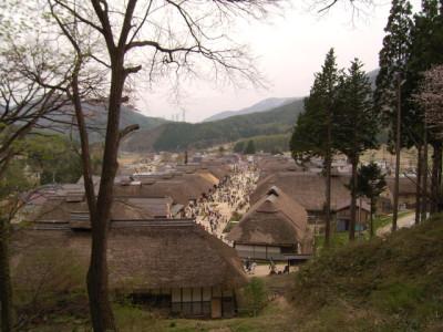 大内宿の写真02