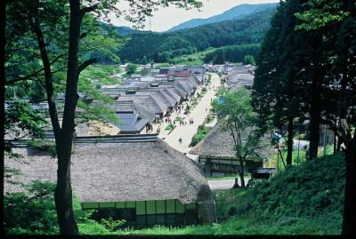大内宿の写真11