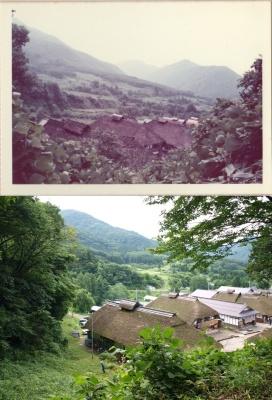 大内宿の写真09